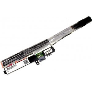 Akku für Laptop Acer Aspire One 14 / Z1401 / Typ NC4782-3600